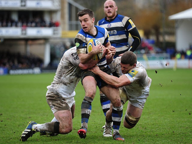 Result: Bath ease past Newcastle