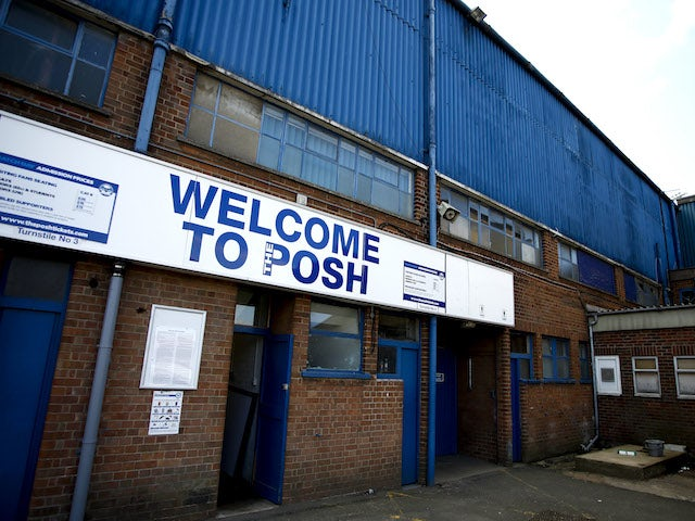 Result: Peterborough, Port Vale finishes goalless