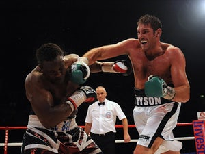 Fury cleared to fight Chisora