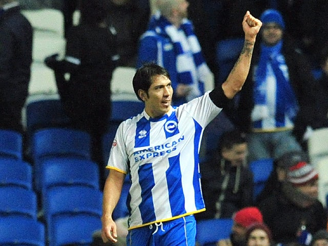 Result: Brighton edge past QPR