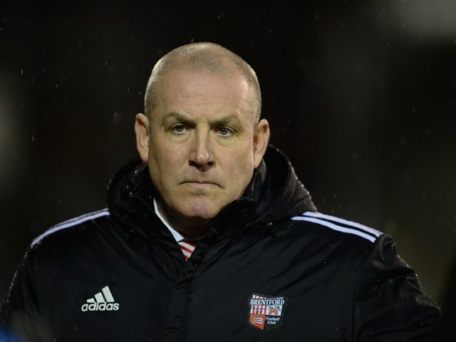 Result: Brentford edge out Tranmere