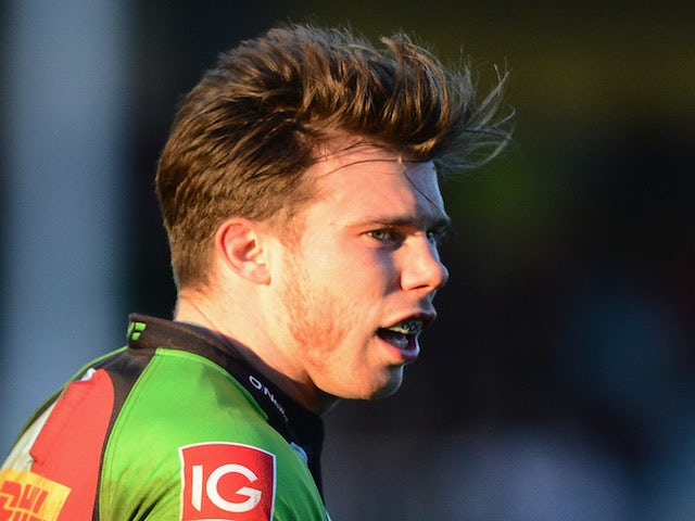 Result: Harlequins too strong for Exiles