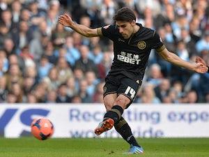 Gomez leaves Wigan for Rayo Vallecano