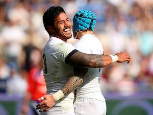 Hartley backs Tuilagi to earn England recall