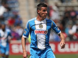Result: Le Toux snatches late Union draw