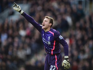 Mignolet excited for European night at Anfield