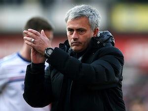 Rodgers: 'Mourinho nearly took Liverpool job'