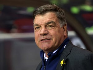 Allardyce: 'Fans are right to boo'