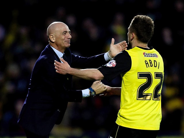 Result: Watford sweep aside abject Leeds