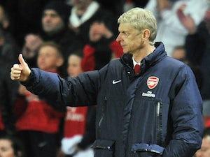 Report: Arsenal want Samper