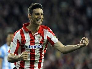 Report: Aduriz heading for new Bilbao deal
