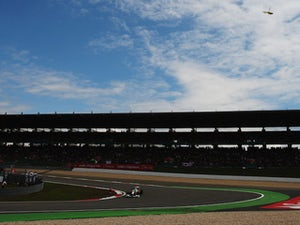 Germany dropped from Formula 1 calendar