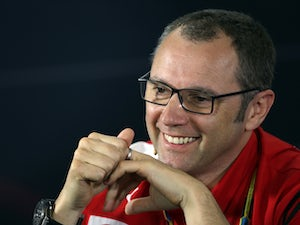 Domenicali enjoying F1's 'open' 2017 season