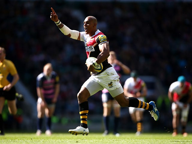 Result: Wasps see off Gloucester