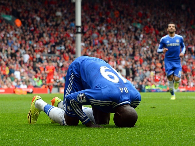 Result: Chelsea outwit Liverpool