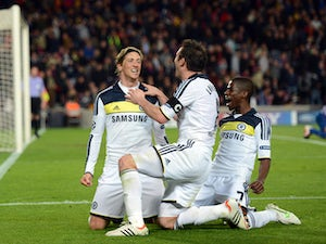 Galliani tips Torres for