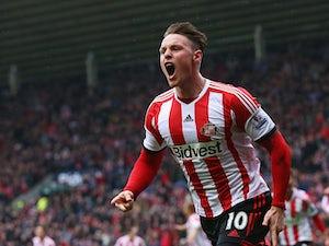 Report: Sunderland hopeful of Wickham deal