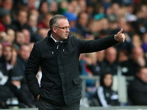 Lambert: 'Williamson in contention to face Villa'