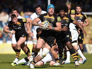 Young impressed by new captain Haskell