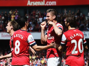Report: Arteta, Giroud to be offered new contracts