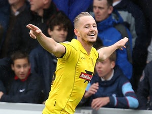Result: Burton beat Portsmouth to go top