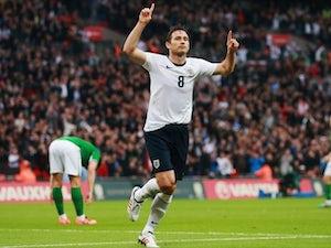 Team News: Welbeck, Lampard make debuts