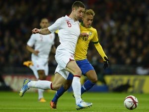 Cahill delighted by England victory