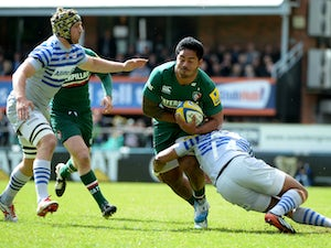 Tuilagi out for six to nine months