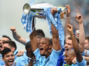 Kompany: 'New contracts a strong signal'