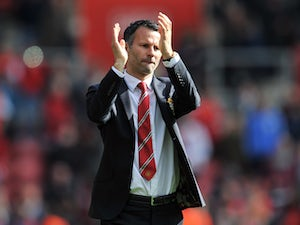 Giggs: 'No issue with Man United's tactics'
