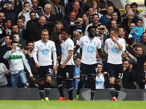 Adebayor: 'We can still compete with the best'