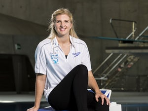 Adlington marries fellow swimmer Needs