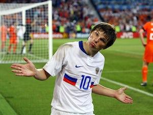 Andrey Arshavin: 'Everyone dopes in sport'