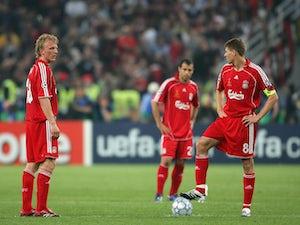 Gerrard relishing Champions League return