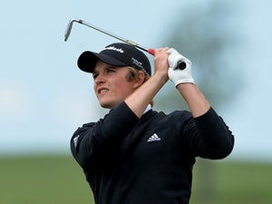 Eddie Pepperell takes share of lead in New Delhi