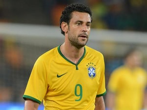 Fred: 'World Cup heartache in the past'