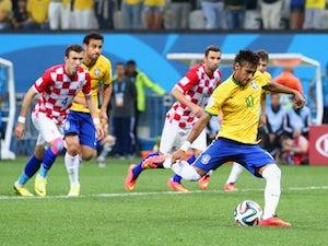 Neymar: 'We're here to win, not entertain'