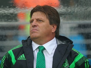 Miguel Herrera sacked by Mexico