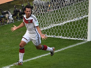 Hummels: 'Scotland are dangerous'