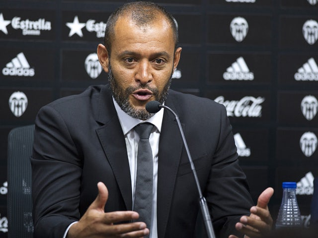 "Nuno: ""We controlled every moment"""
