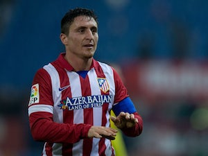 Rodriguez doubtful for Madrid derby