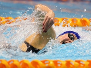 Result: GB edge into 4x200m freestyle relay final