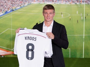 Bayern made 'right decision' to sell Kroos