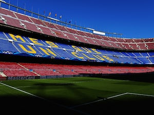 Barca to pay tribute to terror attack victims