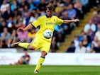John Swift of Chelsea in action duing the pre season friendly match between Wycombe Wanderers and Chelsea at Adams Park on July 16, 2014
