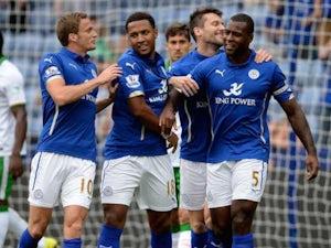 Moore: 'Morgan is Premier League quality'