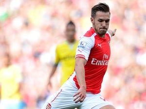 Ramsey expects to face Man City