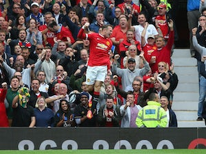 Rooney: 'Exciting time for Man Utd'