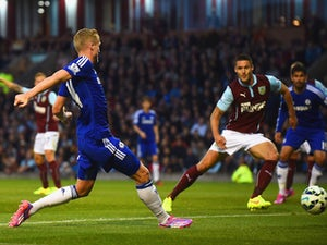 West Ham missed out on Schurrle deal?