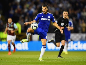 Fabregas: 'I feel comfortable at Chelsea'